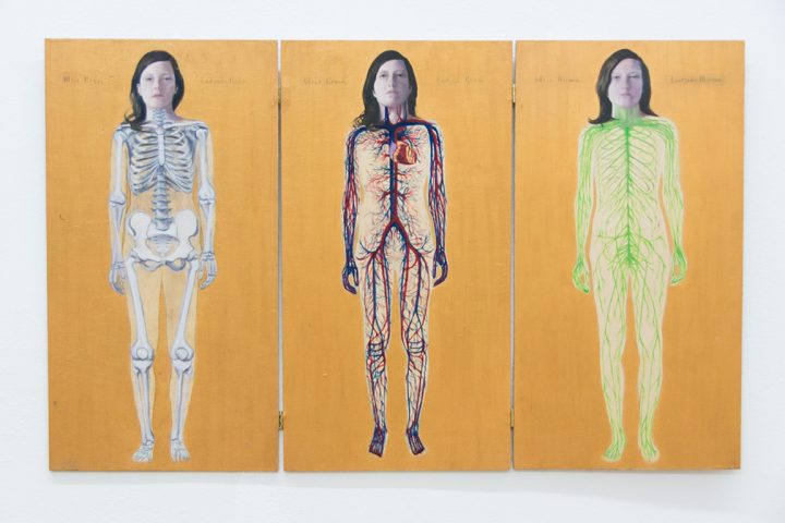 ARTIST IN RESIDENCE: NATALIA SZOSTAK & AURELIA NOWAK