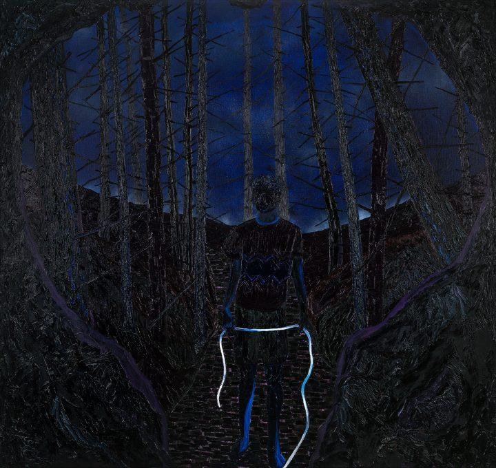 René Holm<br>Darkness