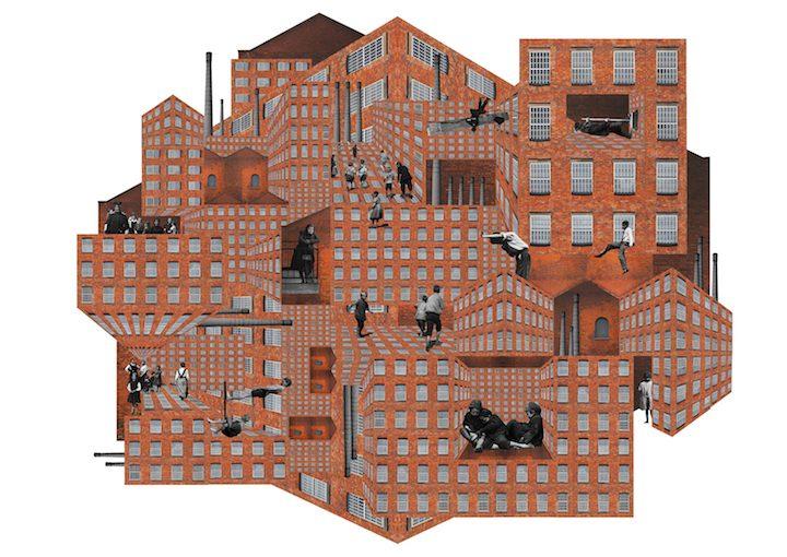 Alternatywne modele mieszkaniowe:<br>kooperatywy mieszkaniowe, cohousing igrupy budowlane<br>Wykład Agaty Twardoch