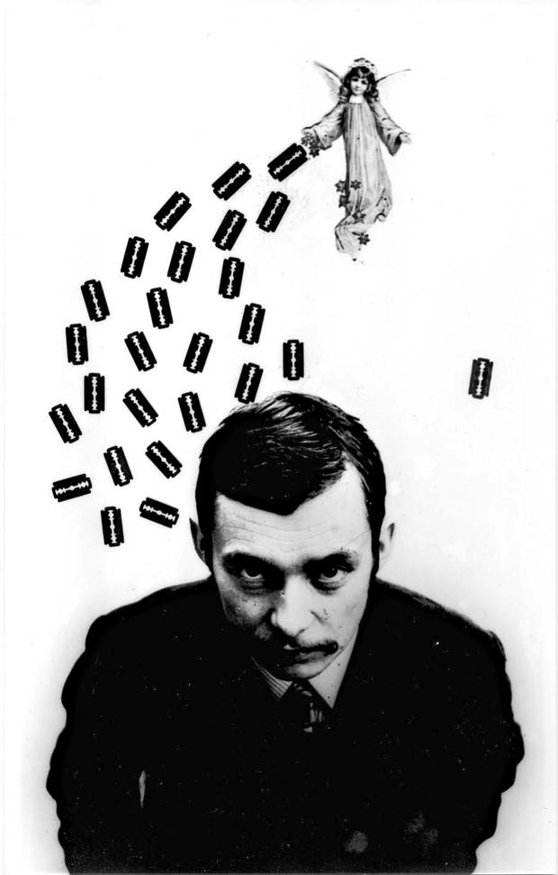 Wykład Igora Omuleckiego<br>oAndrzeju Różyckim<br>Artysta oartyście