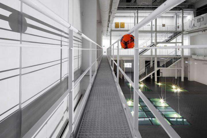 Wystawa:<br>Jiří Kovanda<br>Planetarium