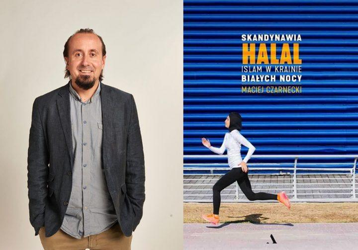 Skandynawia halal.<br/>Islam wkrainie białych nocy
