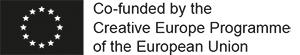 Logo: Creative Europe