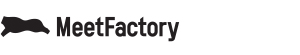 Logo: Meet Factory
