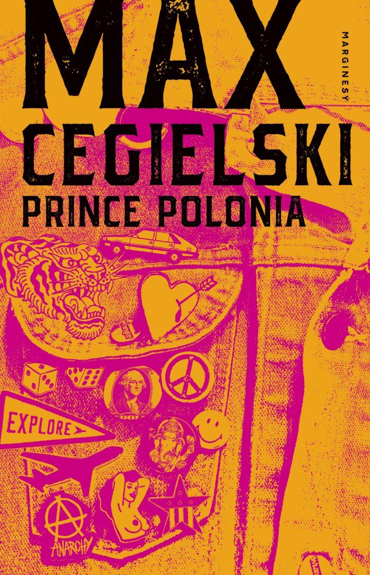 MaxCegielski<br>Prince Polonia