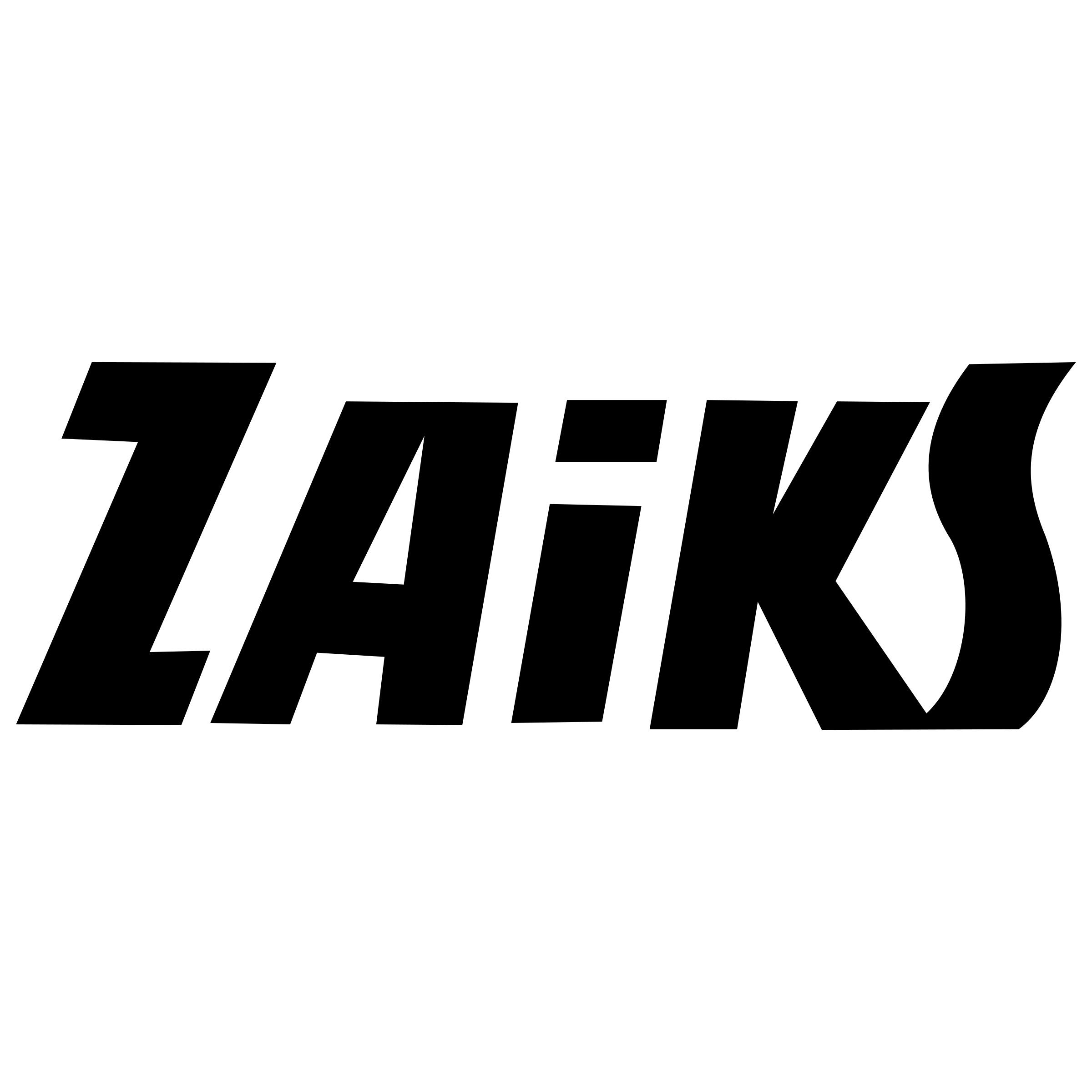 Logo: ZAiKS