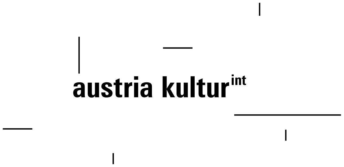 Logo: Austriackie Forum Kultury