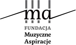 Logo: Muzyczne Aspiracje