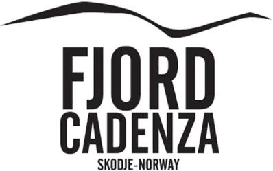 Logo: Fjord Cadenza