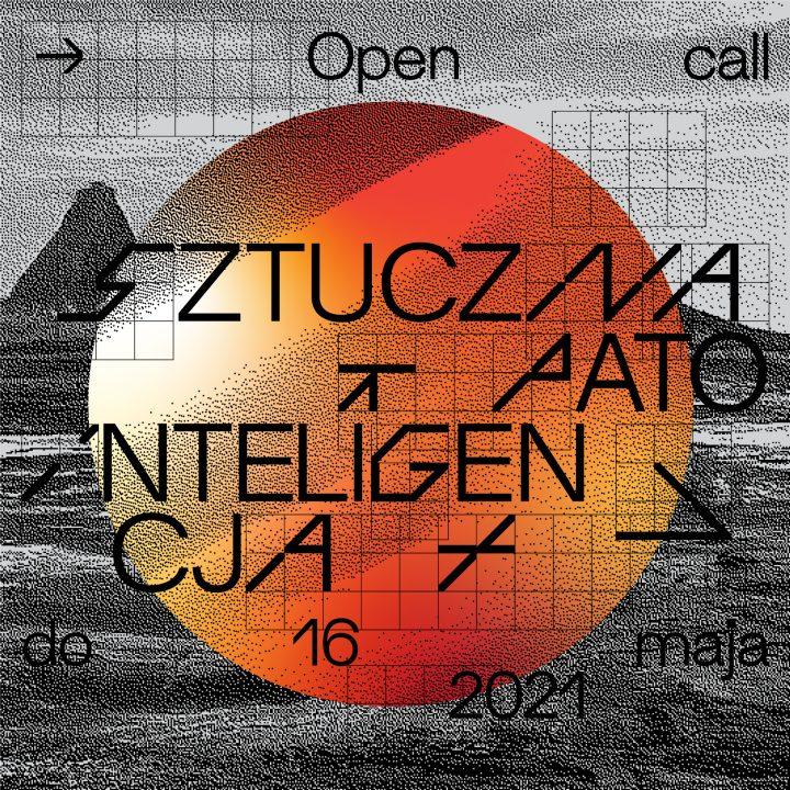 sztuczna patointeligencja<br>open call